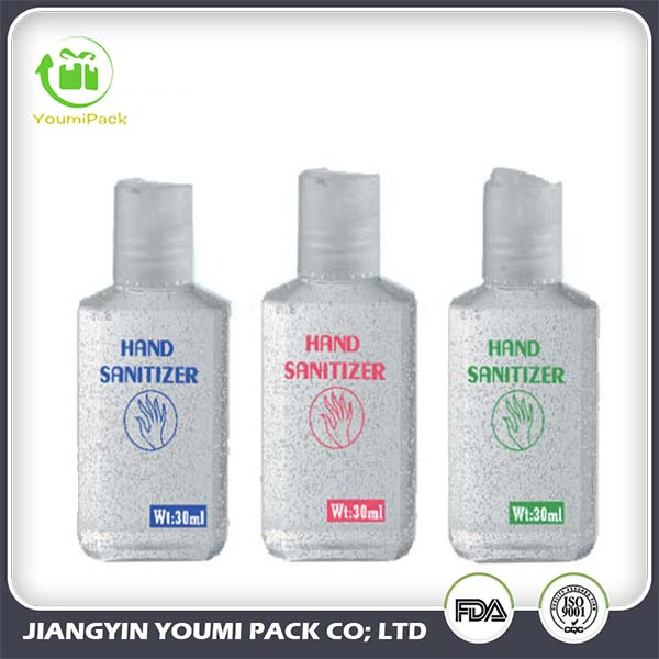 hand sanitizer packaging 30ml