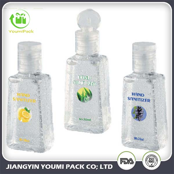 hand sanitizer packaging 50ml