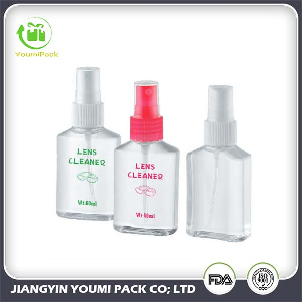 PP hand sanitizer packaging 60ml